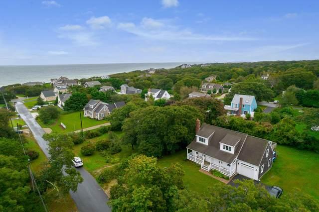 64 Beachway Road, East Sandwich, MA 02537 (MLS #22106136) :: Cape Cod and Islands Beach Properties