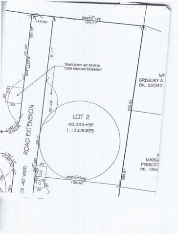 29-Lot 2 Robert Road, South Harwich, MA 02661 (MLS #21407884) :: Rand Atlantic, Inc.