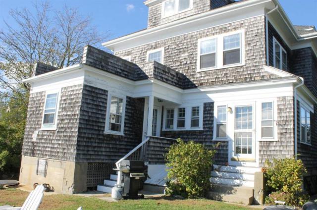 22 Millfield Street, Woods Hole, MA 02543 (MLS #21510226) :: Rand Atlantic, Inc.