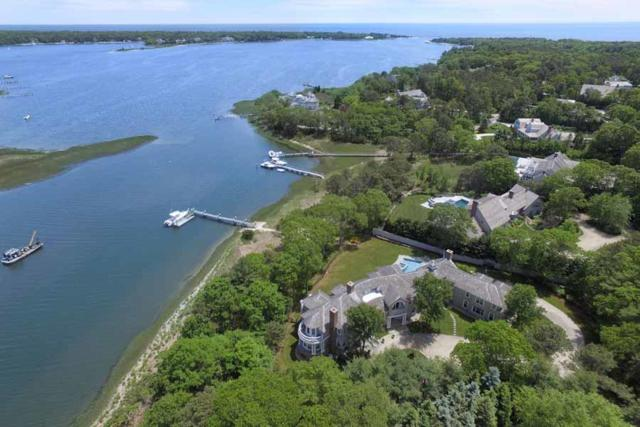 81 & 73 Oyster Way, Osterville, MA 02655 (MLS #21610144) :: Rand Atlantic, Inc.