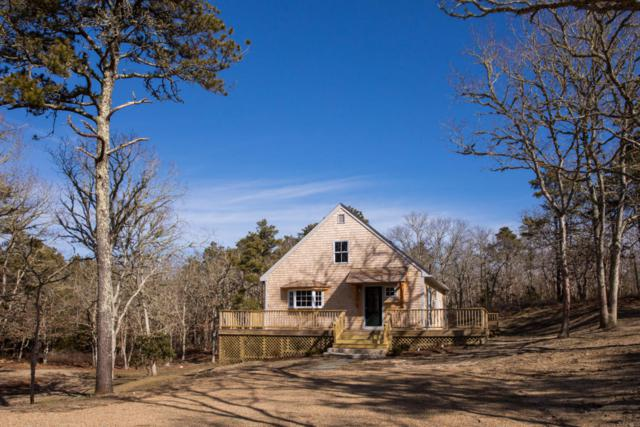 56 Willow Tree Hollow, West Tisbury, MA 02575 (MLS #21716908) :: Rand Atlantic, Inc.
