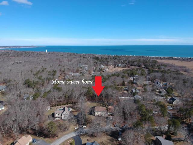 11 Plymouth Heights Road, Sagamore Beach, MA 02562 (MLS #21800197) :: ALANTE Real Estate