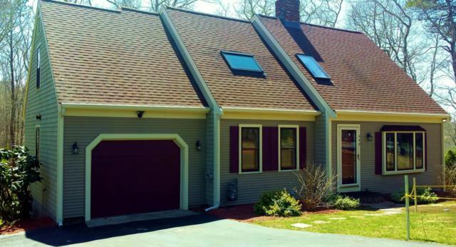 549 Whistleberry Drive, Marstons Mills, MA 02648 (MLS #21801862) :: Rand Atlantic, Inc.