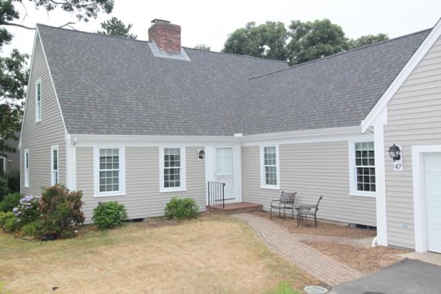 47 Deer Meadow Lane, Chatham, MA 02633 (MLS #21801895) :: Bayside Realty Consultants