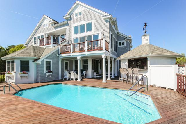 23 Salt Meadow Road, West Yarmouth, MA 02673 (MLS #21802091) :: Bayside Realty Consultants
