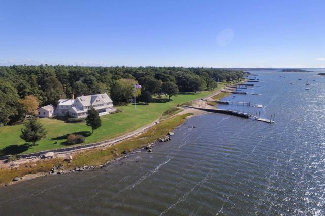 2 West Drive, Marion, MA 02738 (MLS #21807484) :: Bayside Realty Consultants