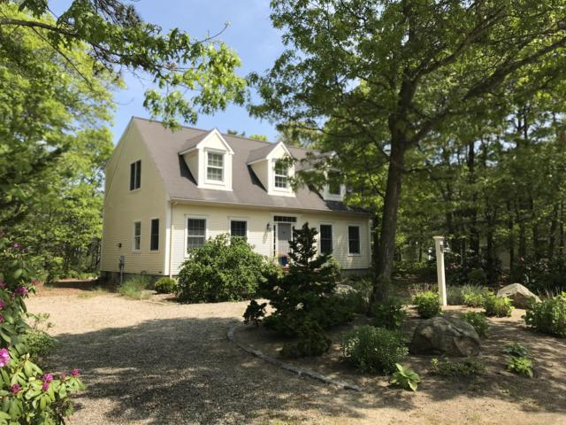 165 Whippoorwill Circle, Mashpee, MA 02649 (MLS #21901817) :: Rand Atlantic, Inc.