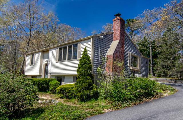 35 Aunt Molls Ridge Road, Brewster, MA 02631 (MLS #21903001) :: Bayside Realty Consultants