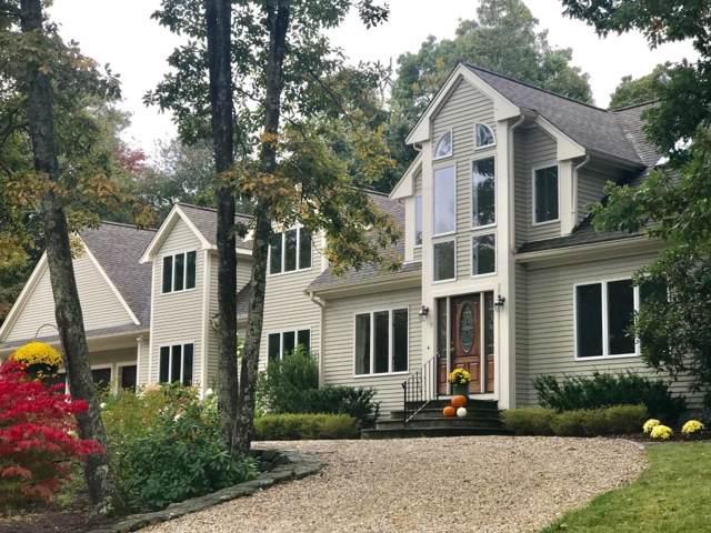 6 Hi Ona Hill Road, Mattapoisett, MA 02739 (MLS #21903550) :: Kinlin Grover Real Estate