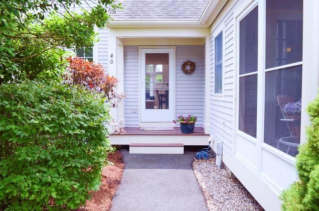 40 Red Cedar Road, Mashpee, MA 02649 (MLS #21905142) :: Leighton Realty