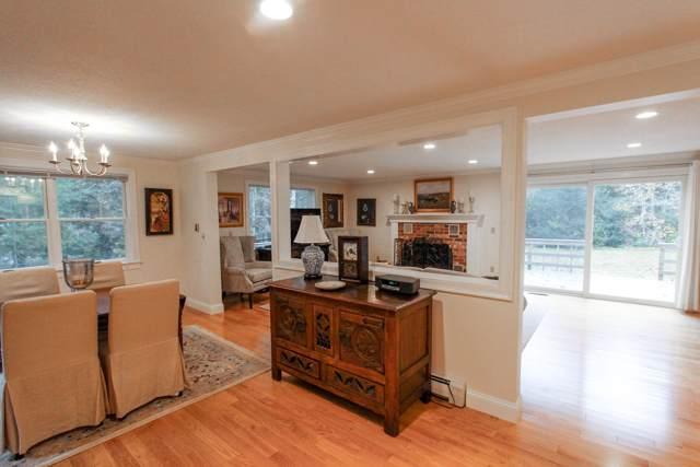457 Regency Drive, Marstons Mills, MA 02648 (MLS #21907555) :: Rand Atlantic, Inc.