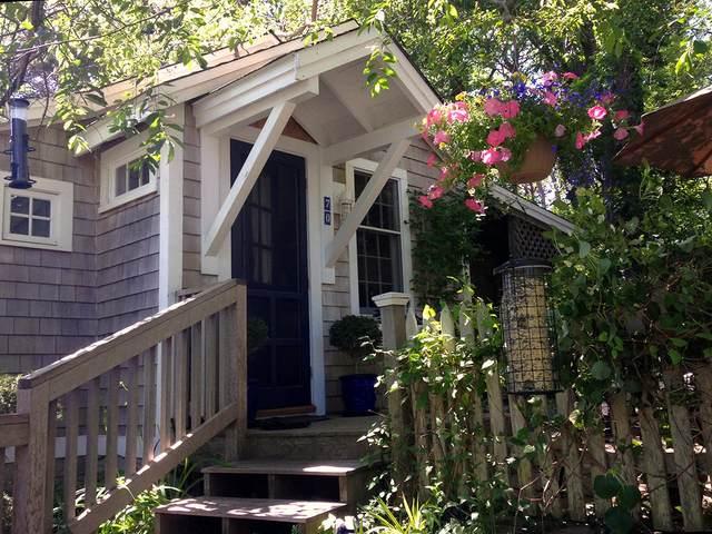 70 Nauhaught Bluffs Road, Wellfleet, MA 02667 (MLS #22004510) :: EXIT Cape Realty