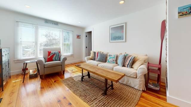488 Commercial Street U15, Provincetown, MA 02657 (MLS #22006789) :: Rand Atlantic, Inc.