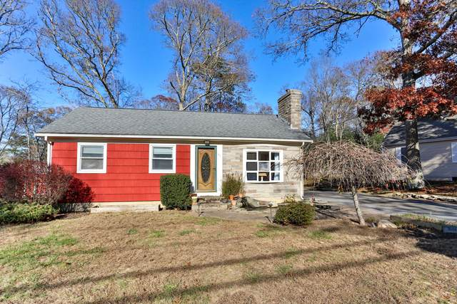 43 Pinecrest Beach Drive, East Falmouth, MA 02536 (MLS #22007828) :: Kinlin Grover Real Estate