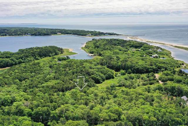 Lot 288 Seapuit River Road, Osterville, MA 02655 (MLS #22100276) :: Cape & Islands Realty Advisors