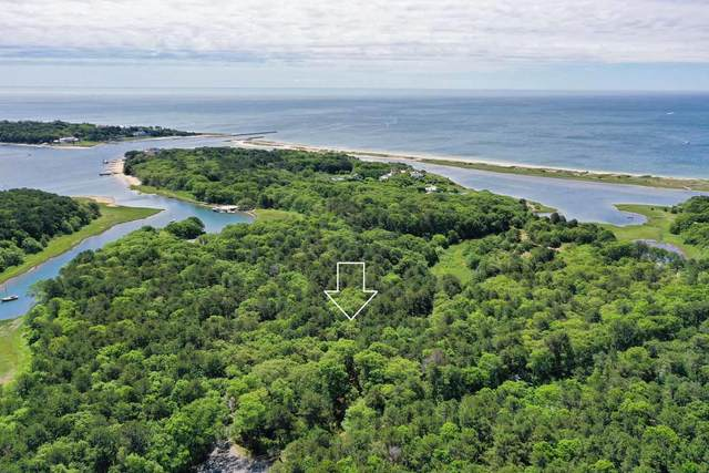 Lot 289 Seapuit River Road, Osterville, MA 02655 (MLS #22100278) :: Cape & Islands Realty Advisors