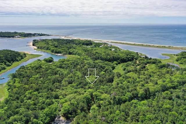 Lot 289 Seapuit River Road, Osterville, MA 02655 (MLS #22100278) :: Rand Atlantic, Inc.