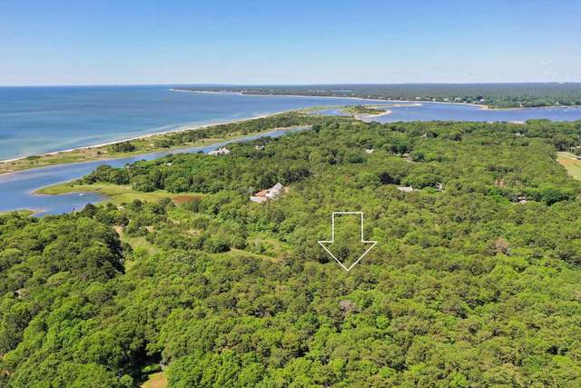 Lot 290 Indian Trail, Osterville, MA 02655 (MLS #22100279) :: Cape & Islands Realty Advisors