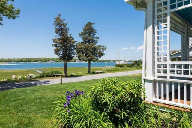 357 Circuit Avenue, Pocasset, MA 02559 (MLS #21502951) :: Bayside Realty Consultants