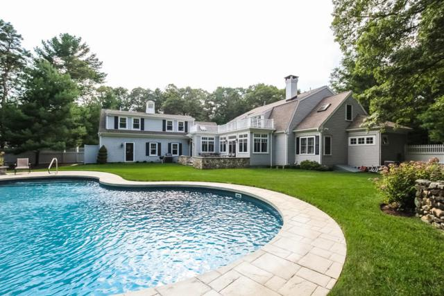 25 Smoke Valley Road, Osterville, MA 02655 (MLS #21715093) :: Rand Atlantic, Inc.