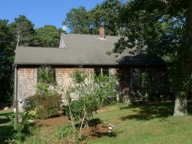 73 Maple Lane, Brewster, MA 02631 (MLS #21901150) :: Kinlin Grover Real Estate