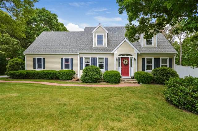 9 Southfield Lane, Sandwich, MA 02563 (MLS #22000723) :: Kinlin Grover Real Estate