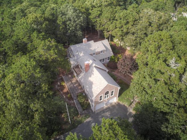 45 Twinings Lane, Orleans, MA 02653 (MLS #21801986) :: Bayside Realty Consultants