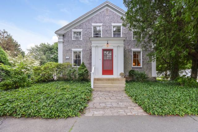 31 North Street, Mattapoisett, MA 02739 (MLS #21805202) :: ALANTE Real Estate