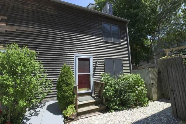 10 Seashore Park Drive Ug, Provincetown, MA 02657 (MLS #21904778) :: EXIT Cape Realty