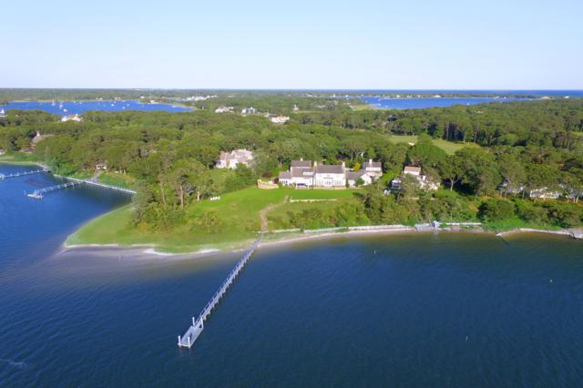 260 North Bay Road, Osterville, MA 02655 (MLS #21609028) :: Bayside Realty Consultants