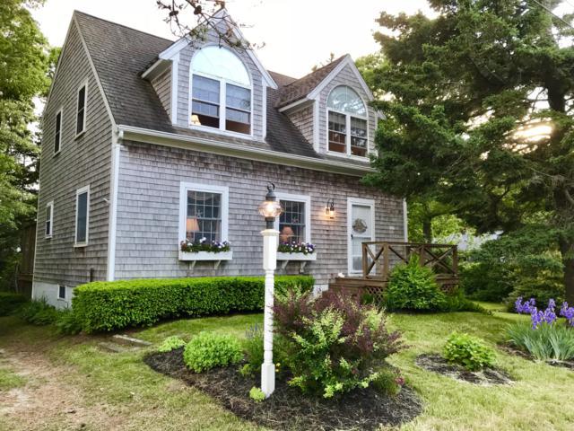 11 Pine Avenue, Mashpee, MA 02649 (MLS #21803682) :: Bayside Realty Consultants