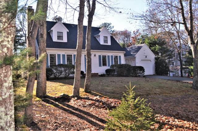 35 Wolf Hill, East Sandwich, MA 02537 (MLS #21905682) :: Kinlin Grover Real Estate