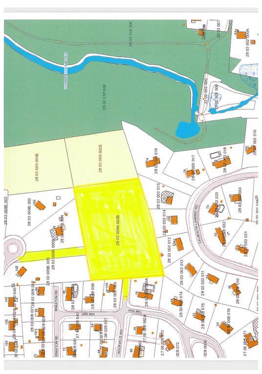 0 Rockville, Falmouth, MA 02540 (MLS #21717505) :: ALANTE Real Estate