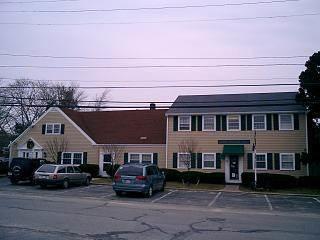 34 Barstow Street, Mattapoisett, MA 02739 (MLS #21800537) :: ALANTE Real Estate