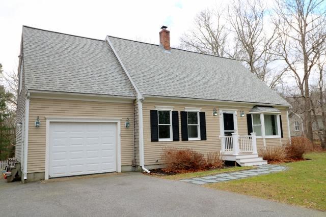 19 Viking Lane, Sandwich, MA 02563 (MLS #21801624) :: ALANTE Real Estate
