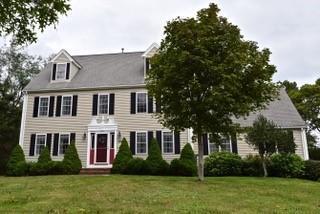 20 Harlow Farm Road, Bourne, MA 02532 (MLS #21802330) :: Rand Atlantic, Inc.