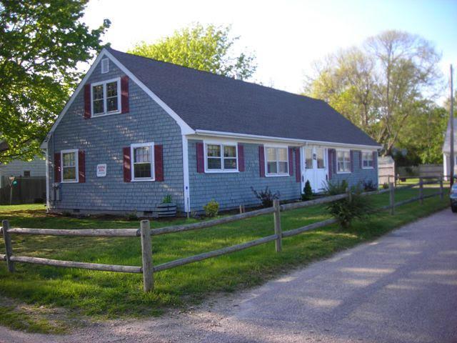 25 Thomas Lane, Falmouth, MA 02540 (MLS #21802467) :: Rand Atlantic, Inc.