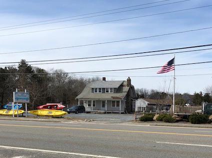 4655 State Highway, North Eastham, MA 02651 (MLS #21803031) :: Rand Atlantic, Inc.