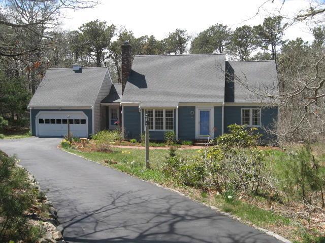 8 Pilgrim Lake Terrace, Orleans, MA 02653 (MLS #21803136) :: Rand Atlantic, Inc.