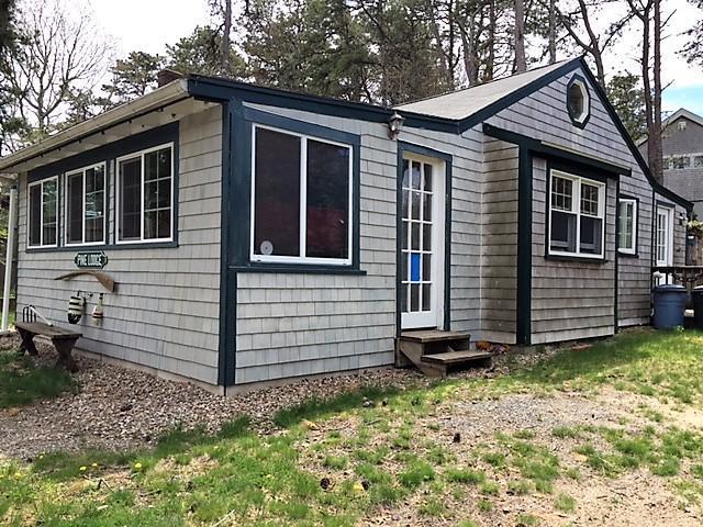 80 Pleasant Point Road, Wellfleet, MA 02667 (MLS #21803202) :: ALANTE Real Estate
