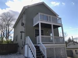 16 Whittemore Avenue, Wareham, MA 02571 (MLS #21803219) :: ALANTE Real Estate