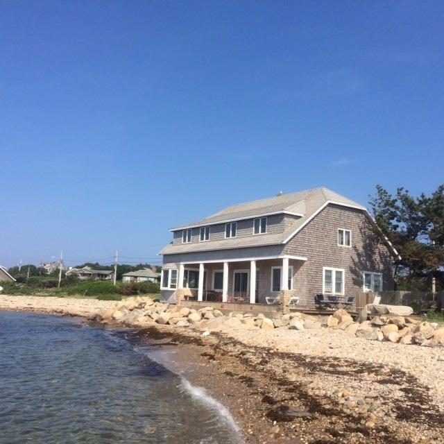 283 East Chop Drive, Oak Bluffs, MA 02557 (MLS #21803412) :: Rand Atlantic, Inc.