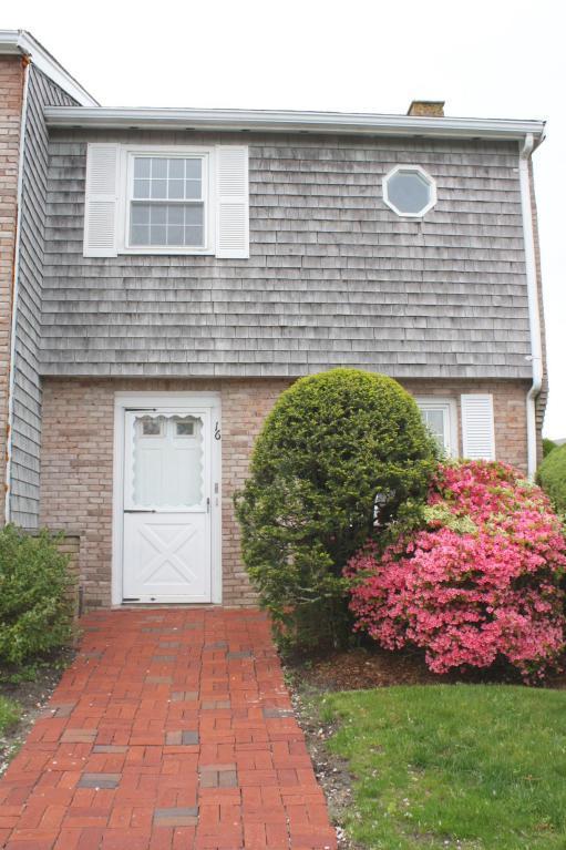 16 Captain Cook Lane #16, Centerville, MA 02632 (MLS #21803516) :: Rand Atlantic, Inc.