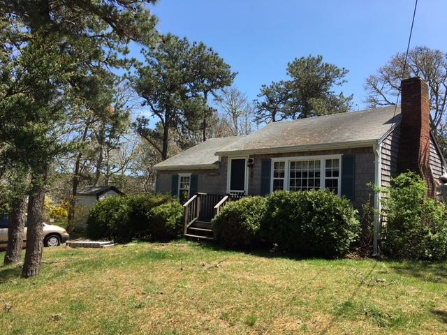 18 Florence Drive, South Chatham, MA 02659 (MLS #21803561) :: ALANTE Real Estate