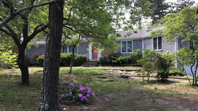 75 Pine Woods Road, Eastham, MA 02642 (MLS #21803563) :: Rand Atlantic, Inc.
