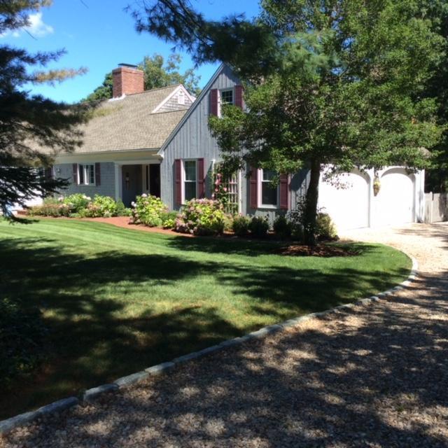 324 Deer Meadow Lane, Chatham, MA 02633 (MLS #21803590) :: Rand Atlantic, Inc.