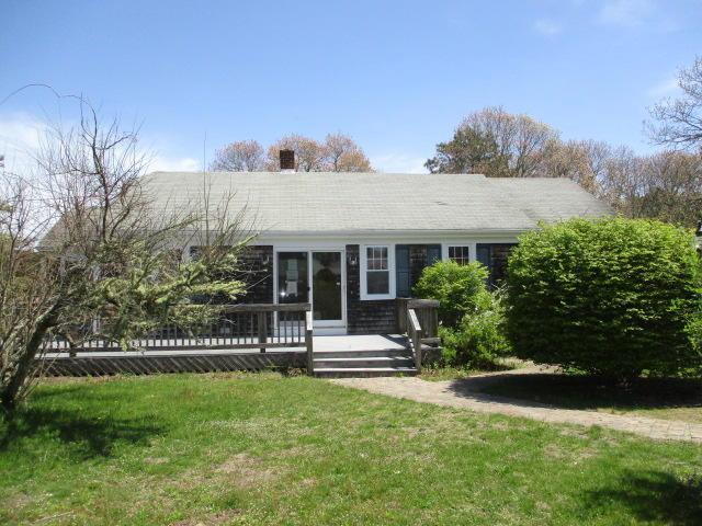 133 Center Street, South Dennis, MA 02660 (MLS #21803656) :: ALANTE Real Estate