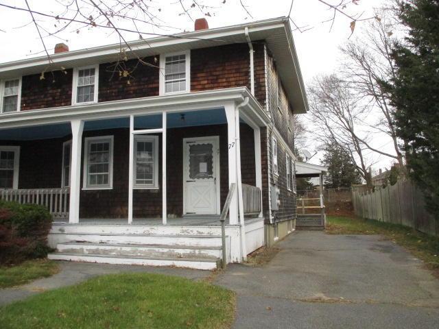 77 Spooner Street, Plymouth, MA 02360 (MLS #21805294) :: ALANTE Real Estate