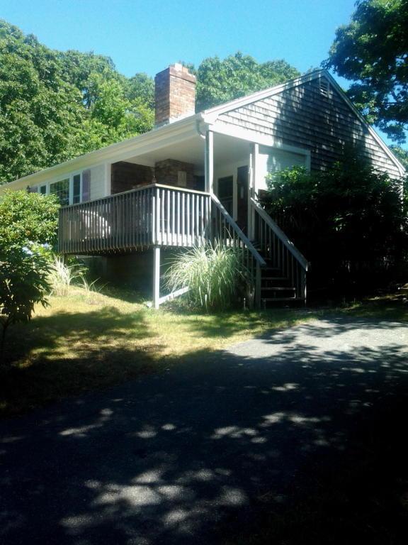 9 Stevens Way, Harwich, MA 02645 (MLS #21805376) :: Rand Atlantic, Inc.