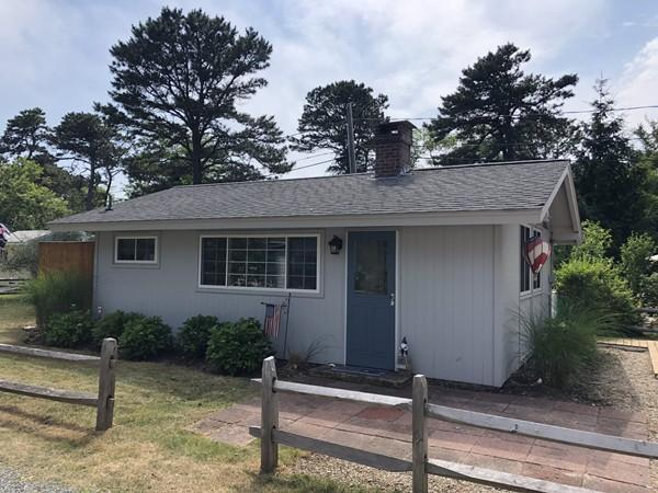 248 Old Wharf Road E5, Dennis Port, MA 02639 (MLS #21805837) :: Bayside Realty Consultants